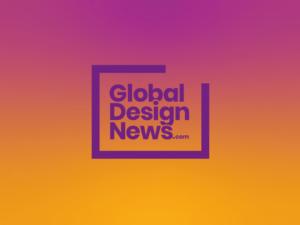 Global Design News Logotype